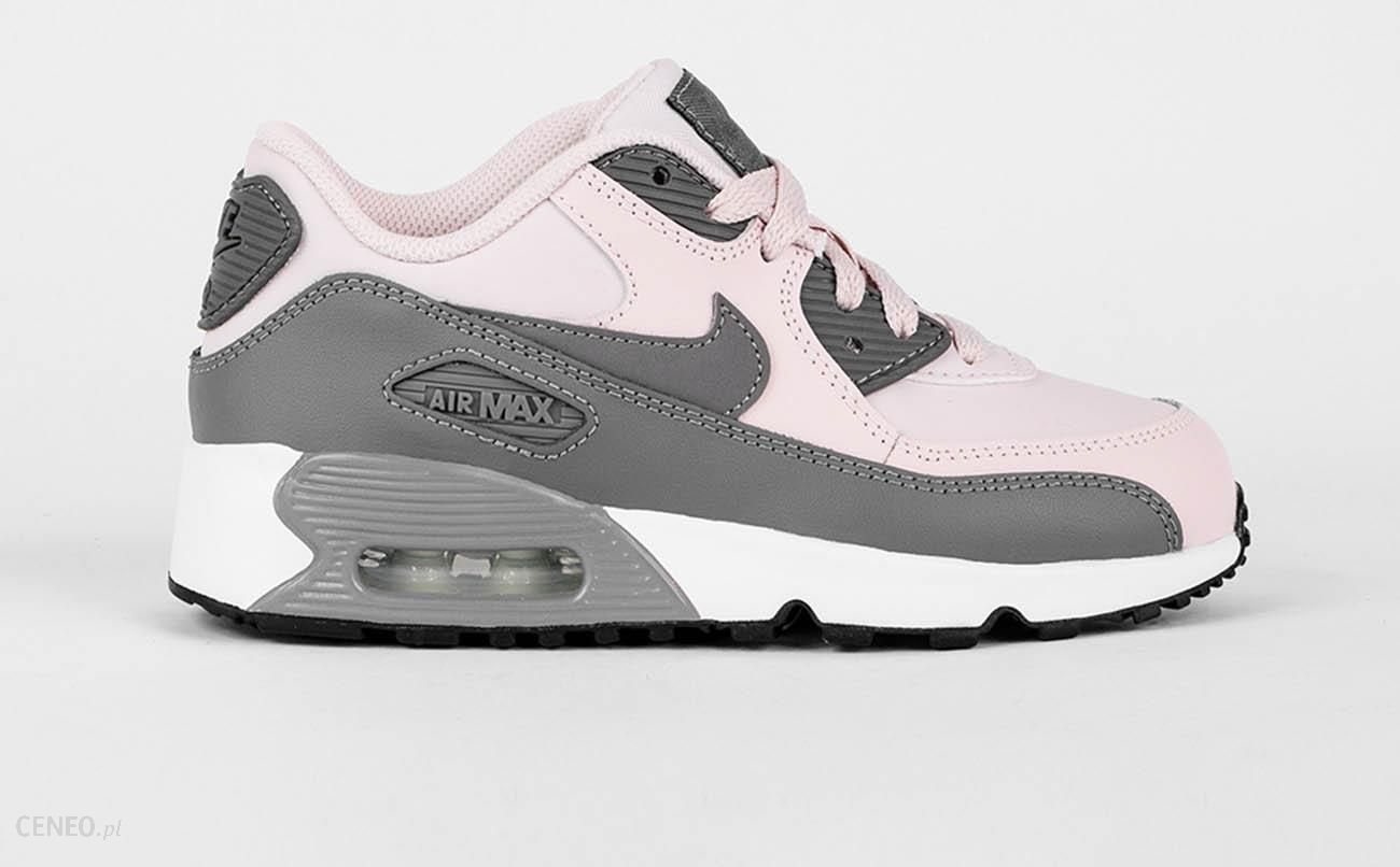 Buty NIKE AIR MAX 90 LTR (PS) 833377 601 Ceny i opinie