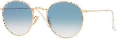 8563f8988 Okulary Słoneczne Ray Ban RB3447 ROUND METAL 006/3F - Ceny i opinie ...