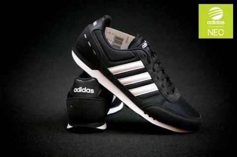 buty adidas city racer w stylizacje