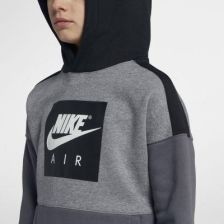 Nike Damska bluza z nadrukiem Nike Air Max Zieleń Ceny i opinie Ceneo.pl