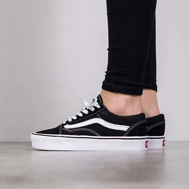 vans old skool damskie