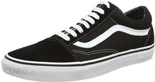 vans old skool damskie czarne 37