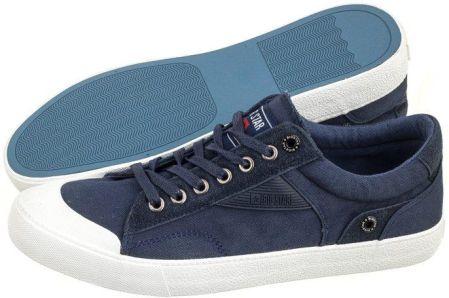 Converse Buty Os Pro Low OX (CO39 i) (niebieski) Ceny i