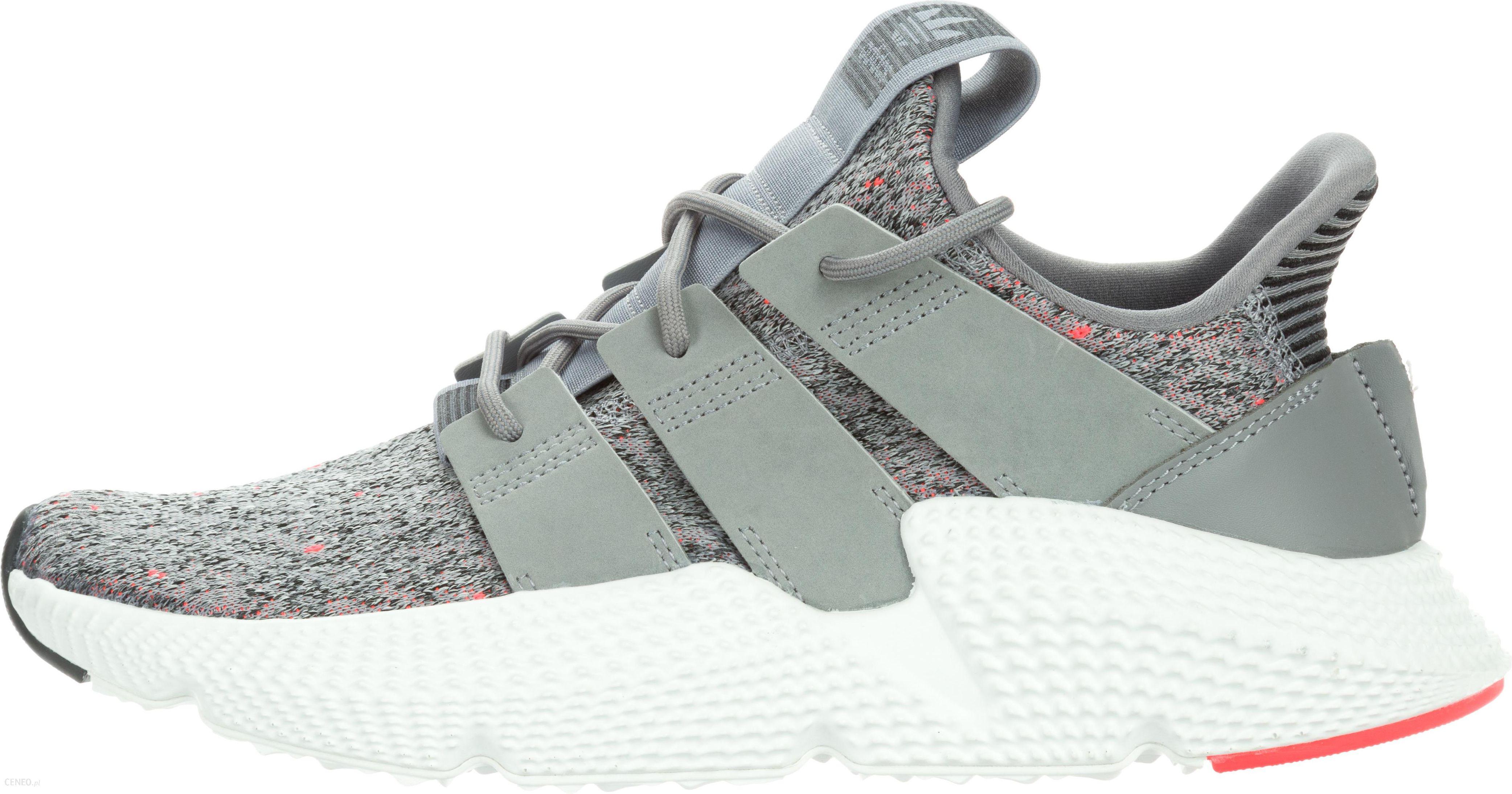 Adidas Originals Prophere Sneakers Szary 40 23 Ceny i opinie Ceneo.pl