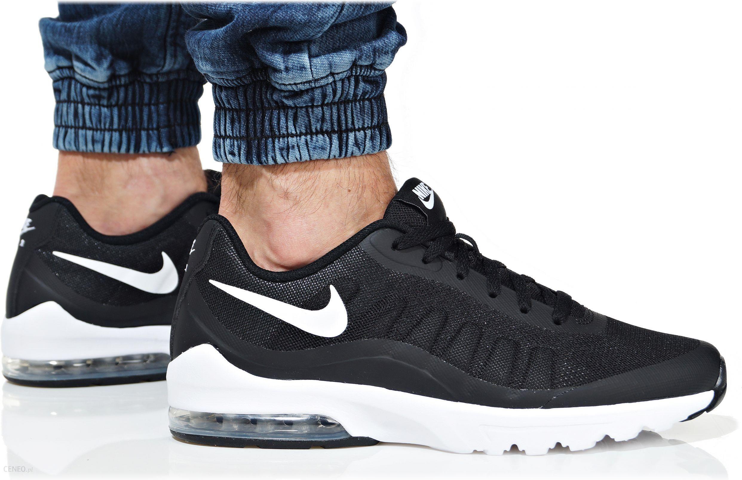 Nike Air Max Invigor 749680 010 czarny