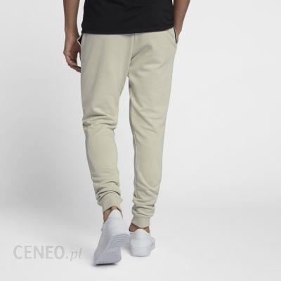 Nike Męskie Spodnie Sportswear Modern Kremowy 805154072