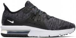 designer fashion def71 4473b Nike Air Max Sequent 3 Czarny 922884001