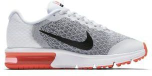 Nike Air Max Sequent 2 Biały 869993100 Ceny i opinie Ceneo.pl