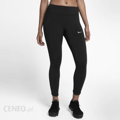 0185936c61b9c5 Nike Damskie Spodnie 3/4 Epic Lux 55 Cm Czarny 890323010 - Ceny i ...