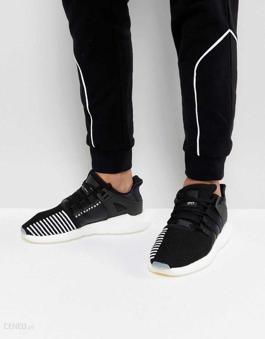Adidas Originals EQT Support 9317 Trainers In Black BZ0585 Black Ceneo.pl