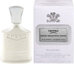 CREED SILVER MOUNTAIN WATER WODA PERFUMOWANA 100ml