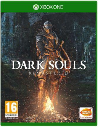 Dark Souls Remastered Gra Xbox One Od 69 99 Zl Ceny I Opinie Ceneo Pl