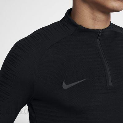 Nike VaporKnit Strike Drill Top bluza 010
