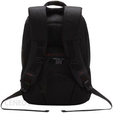 205284d3255fa Nike Plecak na laptopa FC Barcelona czarny FCB420999 - Ceny i opinie ...