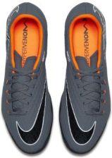 best website 6be7a 8d5d6 Nike Hypervenom PhantomX III Academy TF szary AH7279081