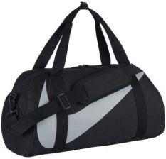 53de32816c9b1 Dziecięca torba treningowa Nike Gym Club - Czerń Martessport
