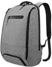 ee51a3688c121 Amazon reyleo plecak na laptopa lekki 15.6 cala wodoodporna torba na  laptopa na co dzień miasto