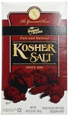 Amazon kosher Salt American 1.36 kg [Misc.]