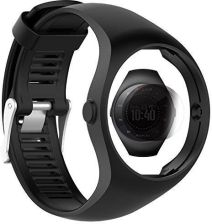 f0ca2e064c3e7b Amazon tusita Strap + Screen Protector do Polar M200, zapasowy silikon  bransoletka bransoletka wristband akcesoria