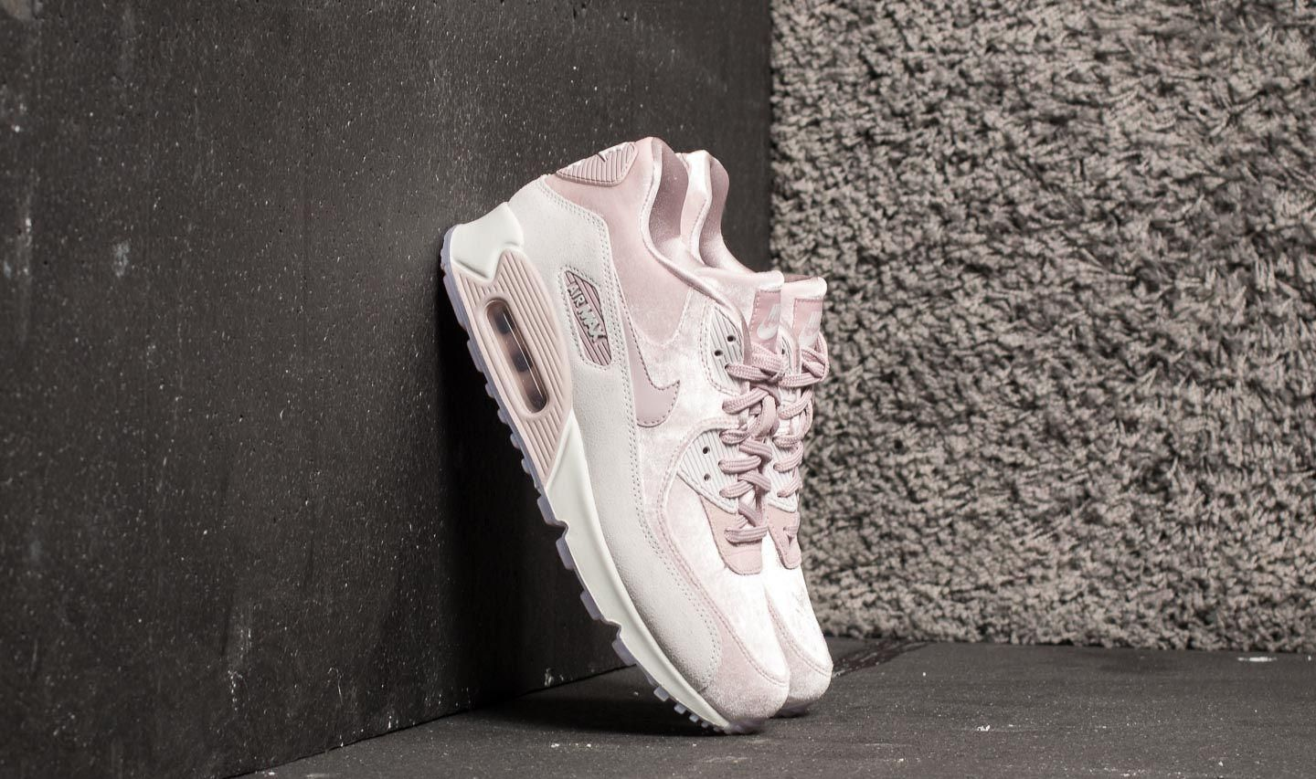 detailed look ef707 339dc Nike Wmns Air Max 90 LX Particle Rose/ Particle Rose - Ceneo.pl