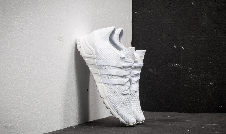 promo code 999e5 f7331 adidas EQT Support RF Primeknit Ftw White Ftw White Crystal White -  zdjęcie 1
