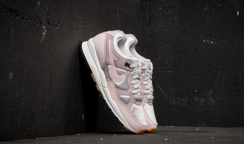 Nike W Air Span II Vast Grey Barely Rose