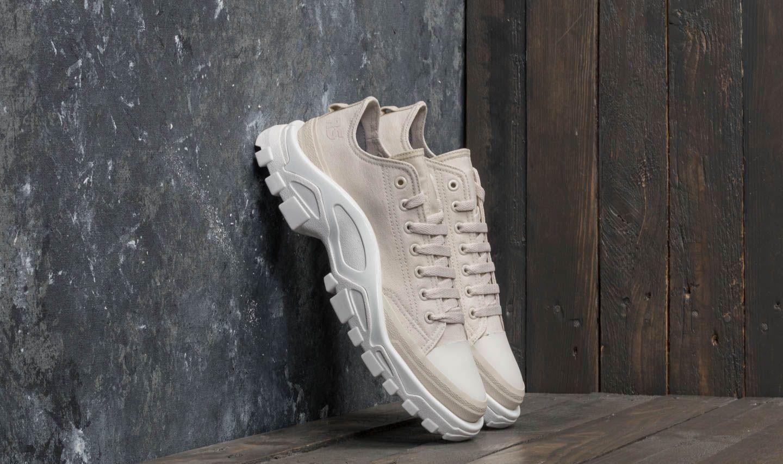best sneakers c8384 a5ac3 adidas x Raf Simons Detroit Runner Talc Ftw White - zdjęcie 1