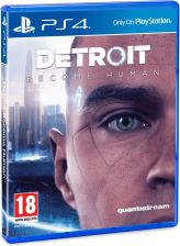 Detroit: Become Human (Gra PS4)