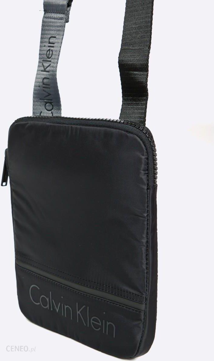 Calvin Klein Jeans - Saszetka - Ceny i opinie - Ceneo.pl e8fafb994c