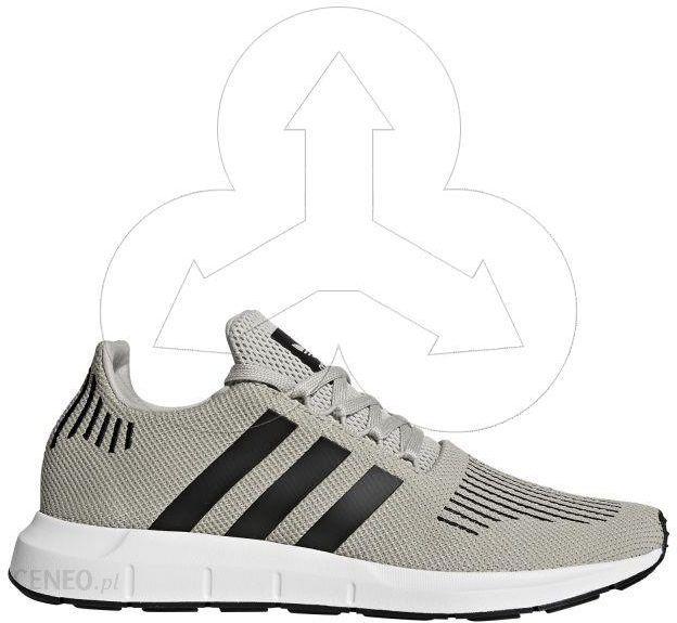 Adidas originals, Buty męskie, Buty Adidas Swift Run White, rozmiar 45 13 Ceny i opinie Ceneo.pl