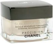 Chanel Regenerująca maseczka do twarzy Precision Sublimage Essential Regenerating Mask 50 g