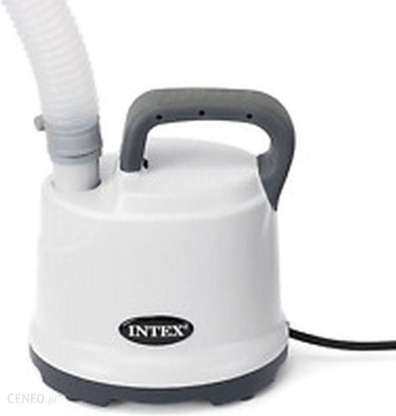 Intex Pompa Do Basenu 28606 Ceny I Opinie Ceneo Pl