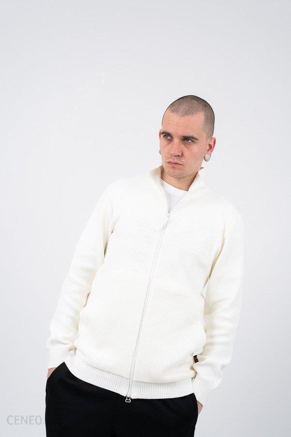 Bluza męska adidas Originals Knit Track Jacked Holi x Pharrell Williams Human Race CW9407 Ceny i opinie Ceneo.pl