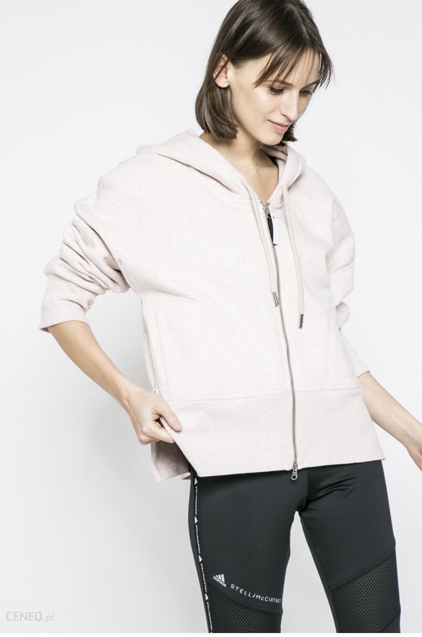 Adidas by Stella McCartney Bluza Ceny i opinie Ceneo.pl