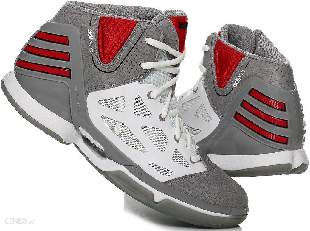 save off b85da 89a89 Buty Adidas AdiZero Rose G48389 r.36-38 23 Kosz - zdjęcie
