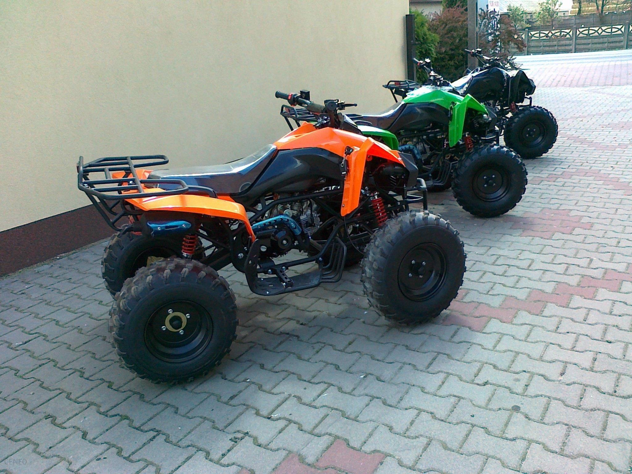 Quad Maxi Varia 10 Cali 150 Cc Opinie I Ceny Na Ceneo Pl