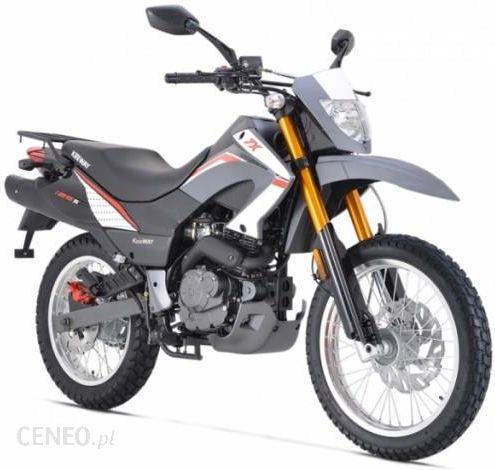Keeway Tx 125 4t Enduro Czarny Wroclaw Grabiszynsk Opinie I Ceny Na Ceneo Pl