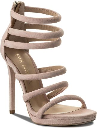7141d90fa5e Sandały STEVE MADDEN - Smith Sandal 91000887-07046-15002 Rose Gold ...
