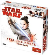 Trefl Star Wars VII - Feel The Force - zdjęcie 1