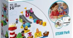 Lego Duplo Steam Park (45024)