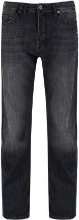 e4fafec378 spodnie BENCH - Wahwah V19 Dark Worn (WA018)