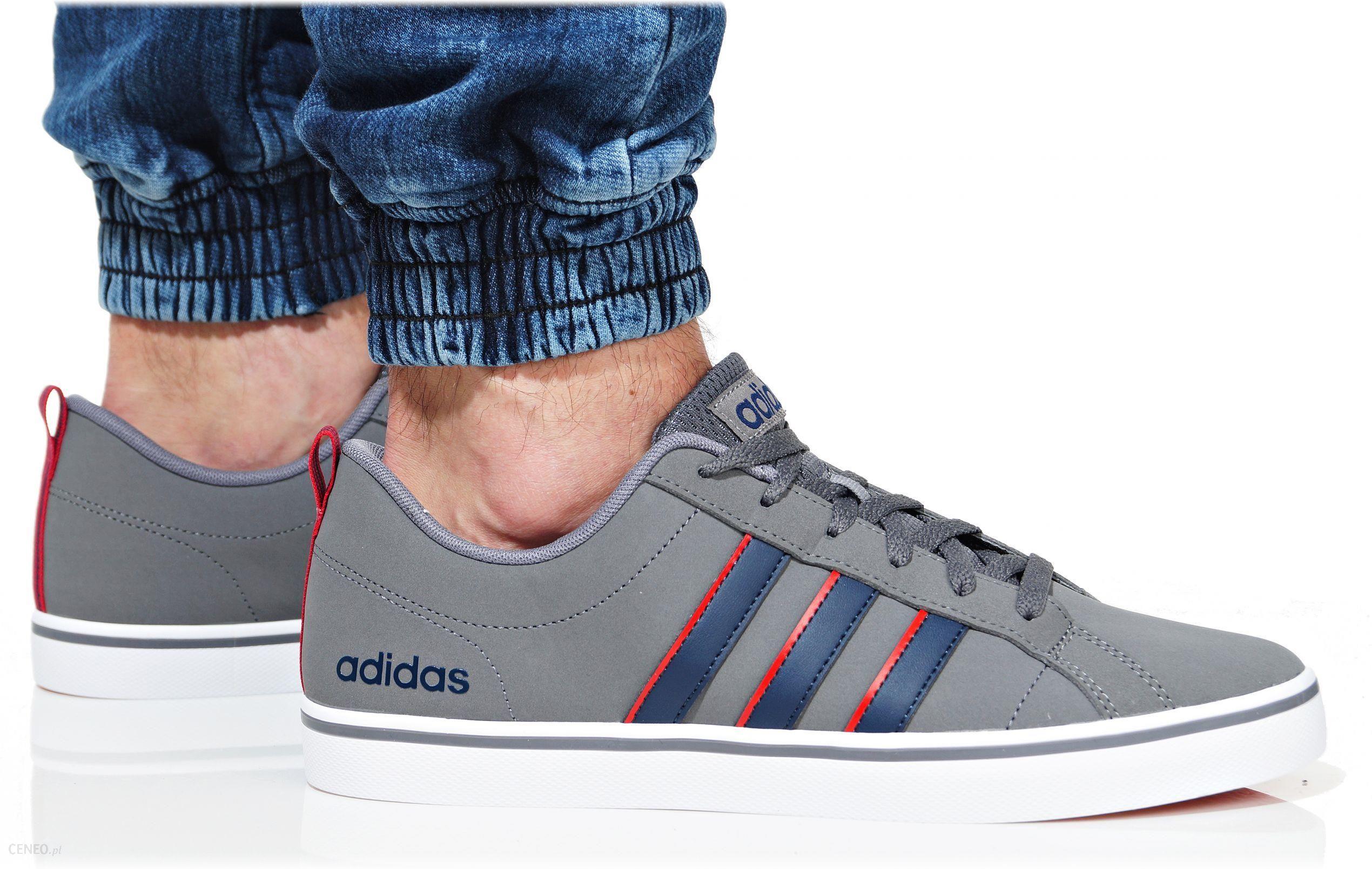 Buty Adidas M?skie Vs Pace DB0151 Szare Nowo??! Ceny i opinie Ceneo.pl