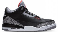 Buty Nike Air Jordan 3 Retro OG Black Cement 854262 001 Ceny i opinie Ceneo.pl