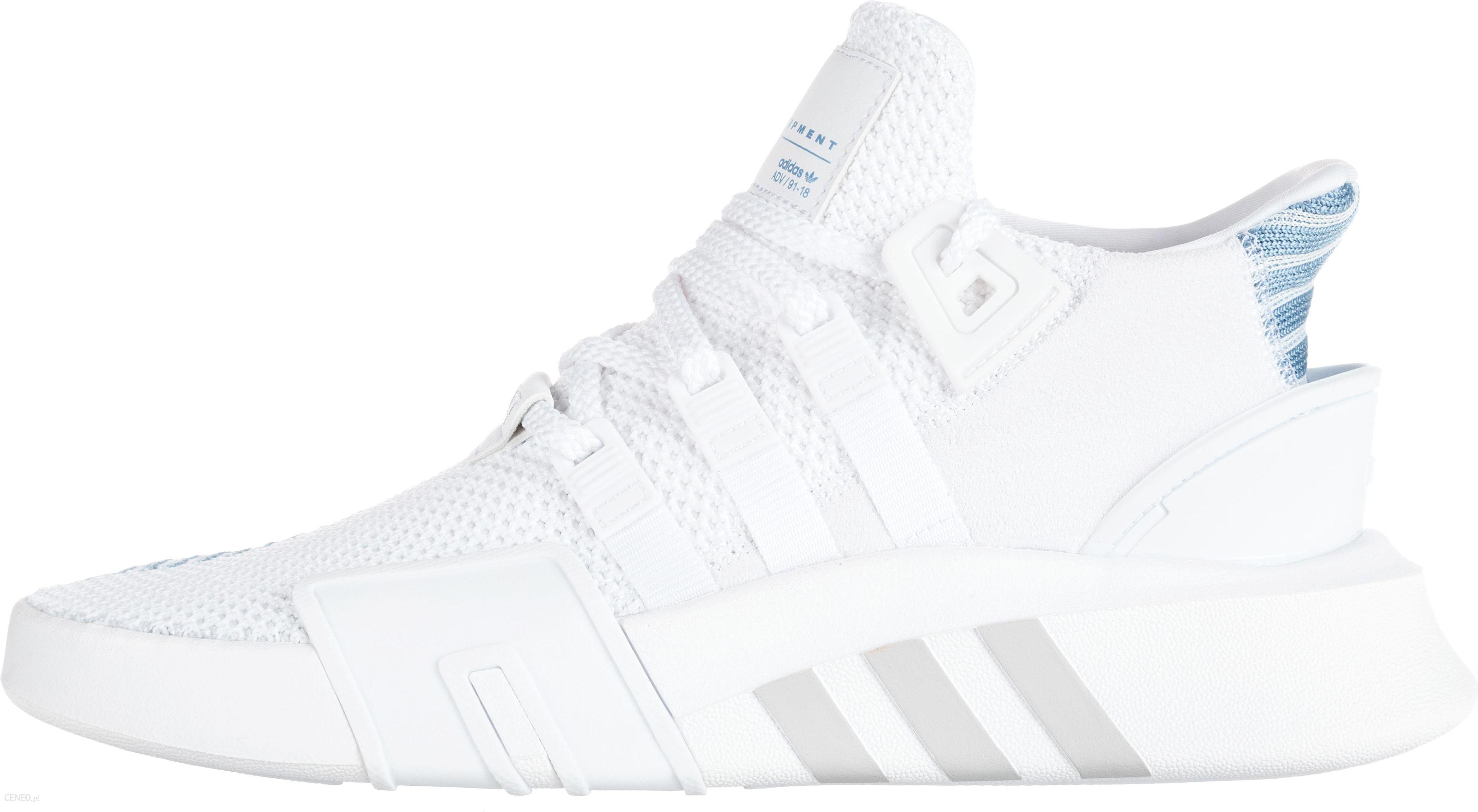 competitive price e3695 be813 adidas eqt originals biale adidas originals Damskie Sneakers Eqt Support Adv  ...