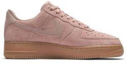 Trampki Nike Air Force 1 07 Różowy Damskie