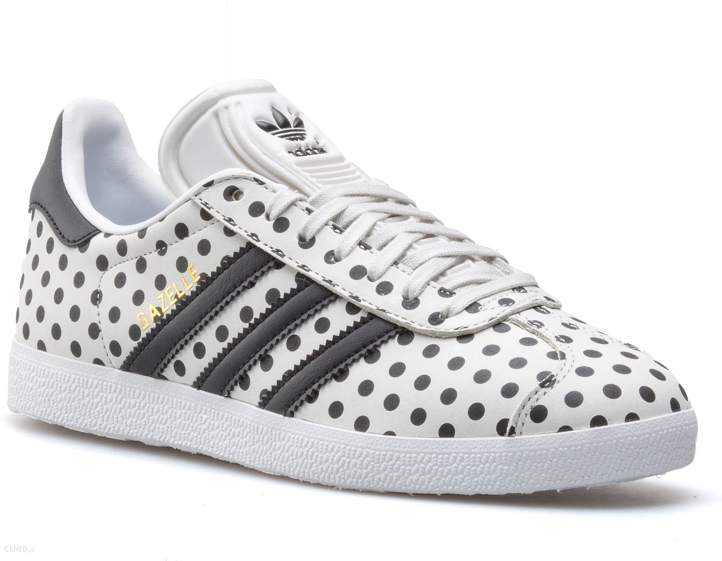 buty damskie adidas gazelle czarne r 39