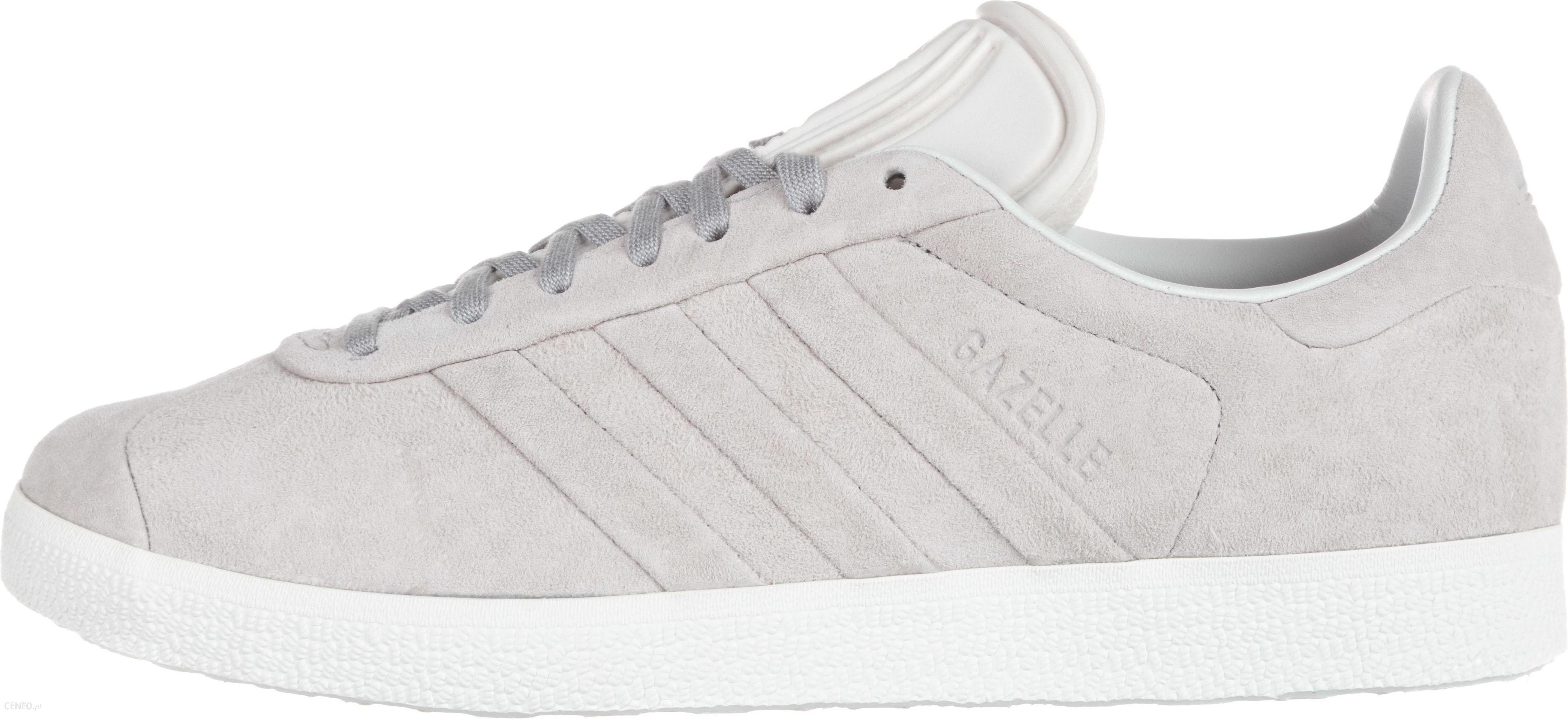 adidas Originals Gazelle Stitch and Turn Tenisówki Szary 38