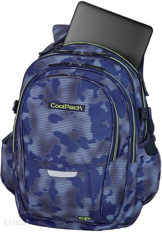1790e27fca45d Coolpack Plecak Factor 29L 85875Cp - Ceny i opinie - Ceneo.pl