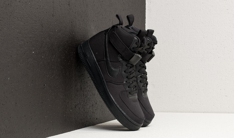 Nike Air Force 1 High Canvas