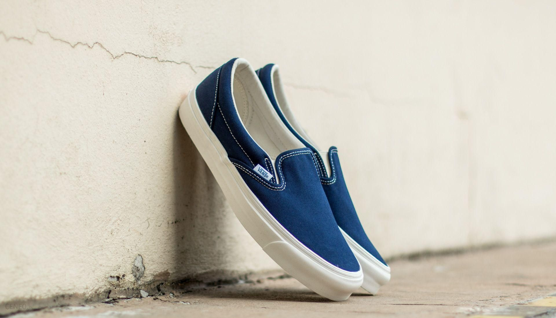 OG Classic Slip On 'Canvas'